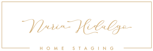 Nuria Hidalgo Home Staging Logo
